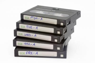 Tapes Image